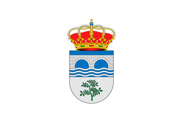 Bandera Villamejil