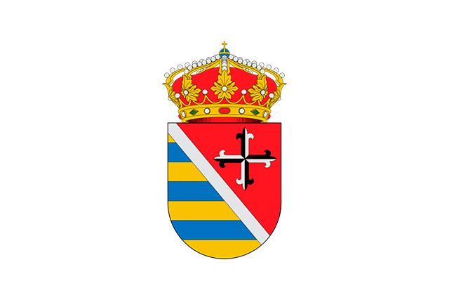 Bandera Villamesías