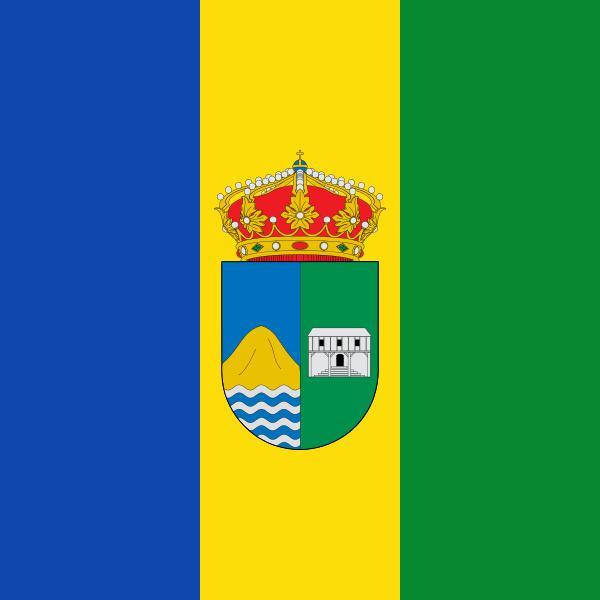 Bandera Villanueva de Ávila