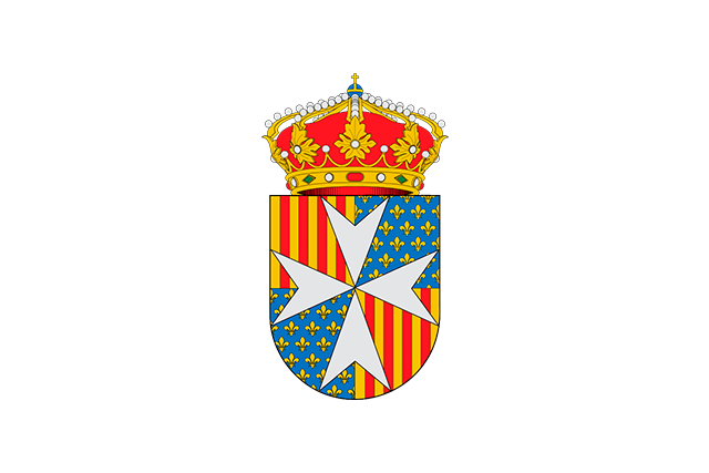 Bandera Villanueva de Sigena