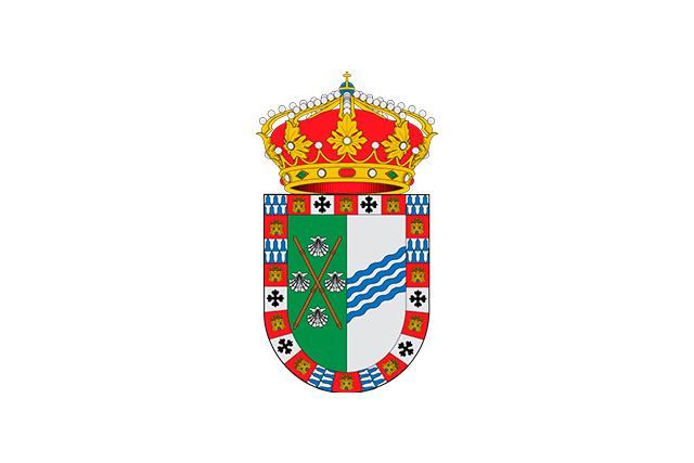Bandera Villares de Yeltes