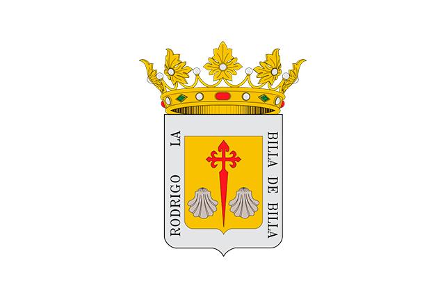 Bandera Villarrodrigo