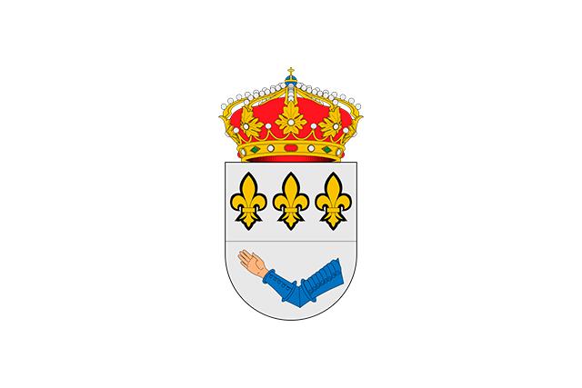 Bandera Villatobas