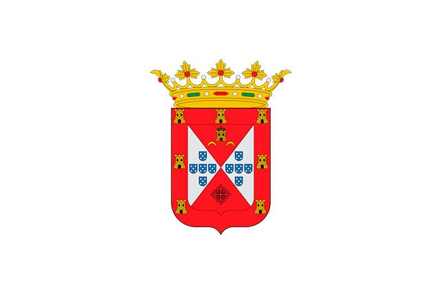 Bandera Villatorres