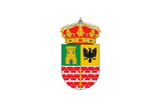 Bandera Villavaliente