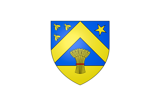 Bandera Villechauve
