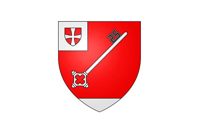 Bandera Villefranche-sur-Cher