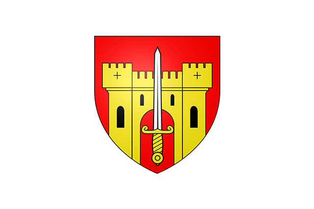 Bandera Villejust