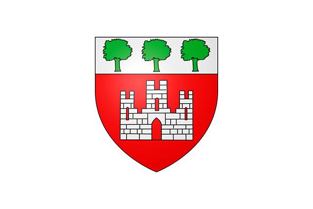 Bandera Villetaneuse