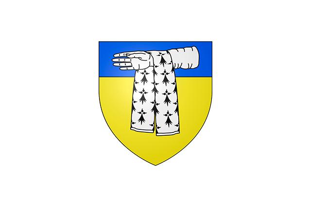 Bandera Villiers-Adam