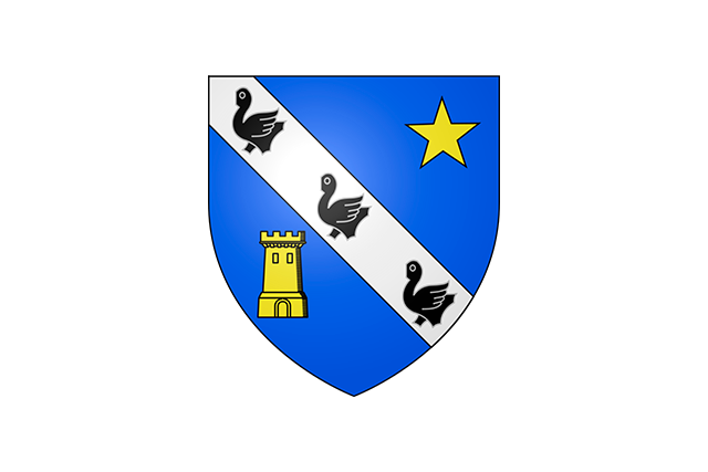 Bandera Villiers-en-Bière