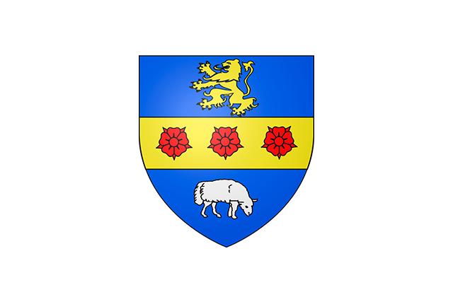 Bandera Vy-lès-Lure