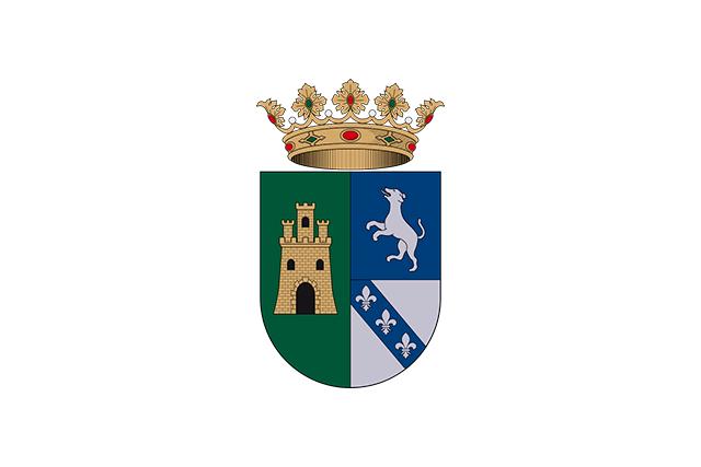 Bandera Xaló