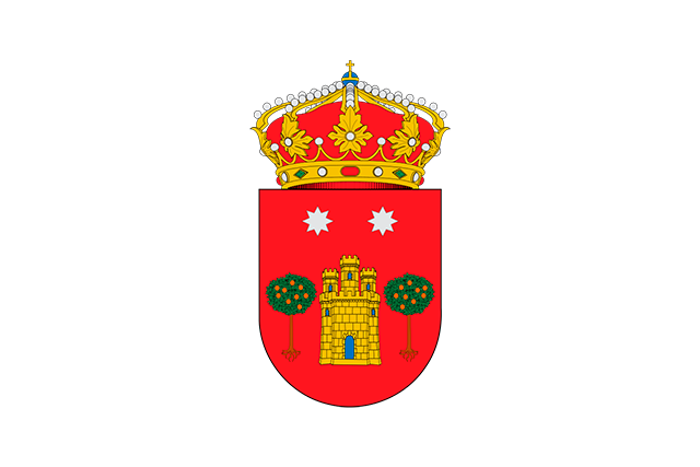 Bandera Yeste