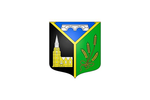 Bandera Yèvres