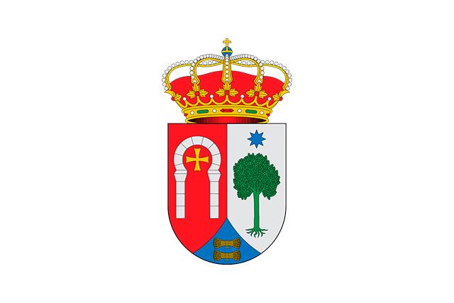 Bandera Zael