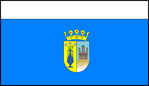 Bandera Zafra