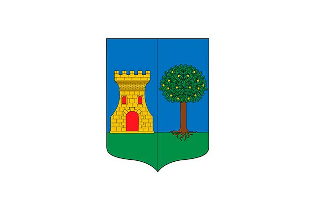 Bandera Zeberio