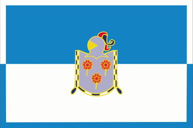 Bandera Zizur Mayor/Zizur Nagusia