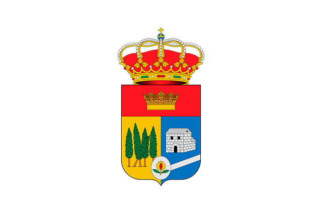 Bandera Zubia, La