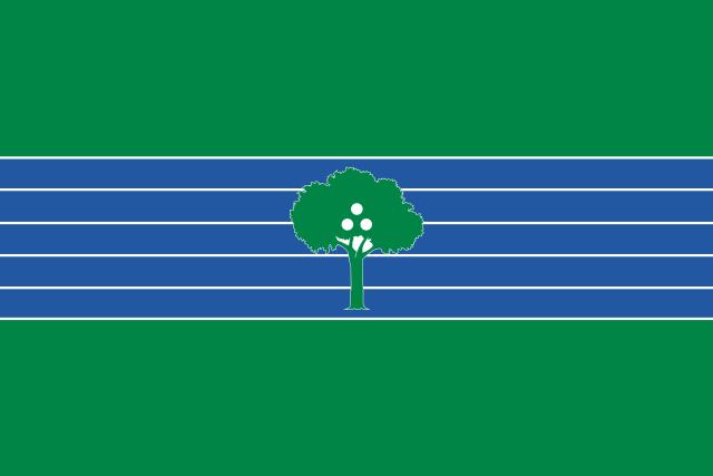 Bandera Abrera