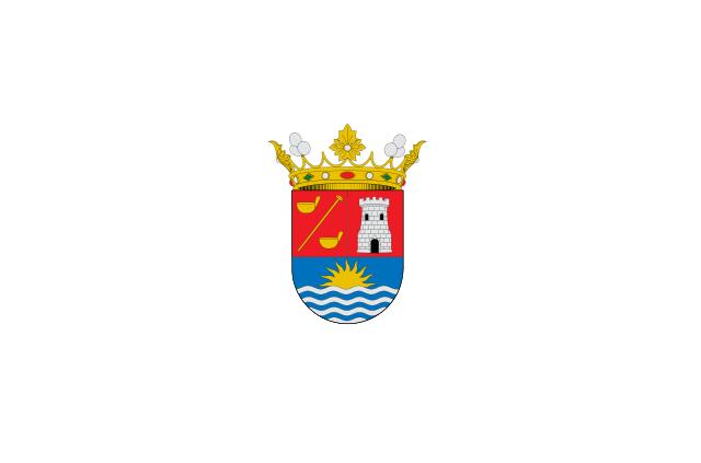 Bandera Adeje