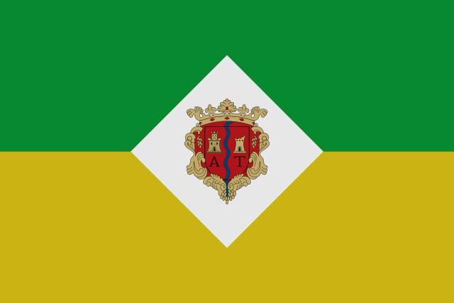 Bandera Agost