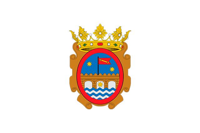 Bandera Alba de Tormes