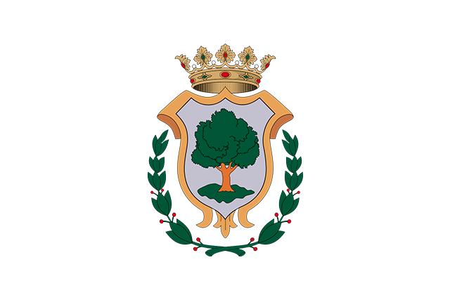 Bandera Alberic
