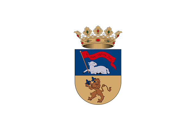 Bandera Alcalalí