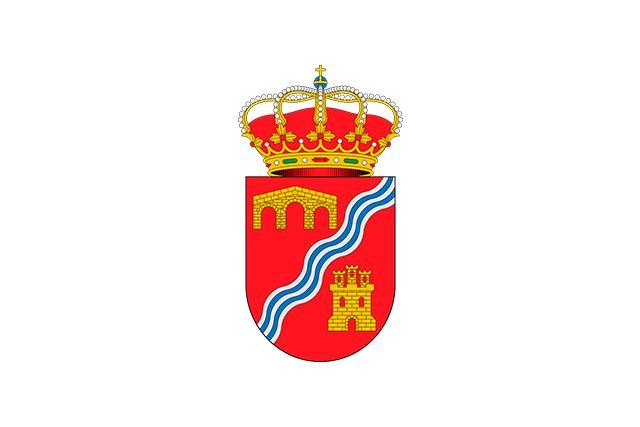 Bandera Alcantud