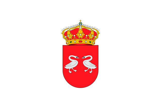 Bandera Alcocer