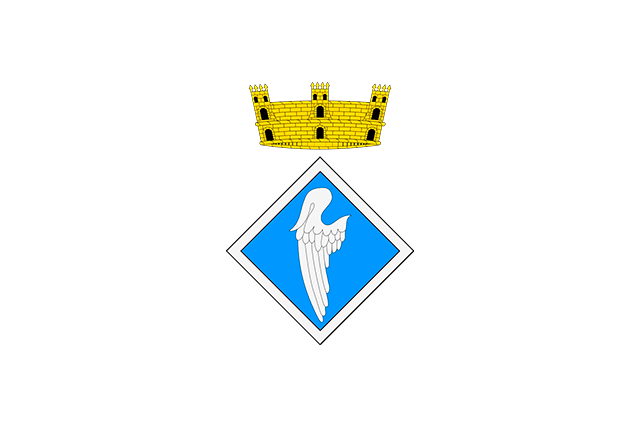 Bandera Alella