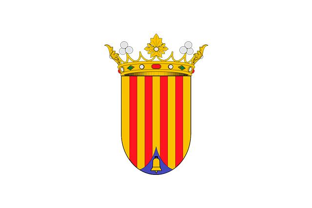 Bandera Alfafar
