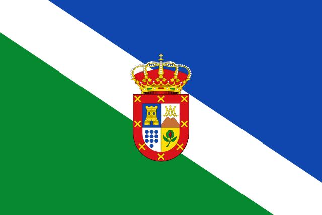 Bandera Alhendín
