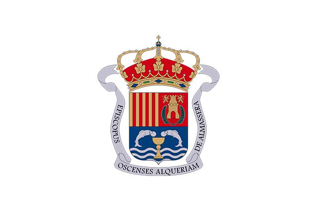 Bandera Almàssera