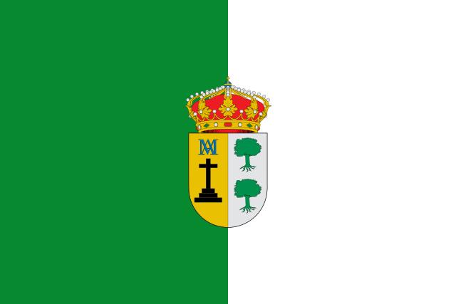 Bandera Almendros