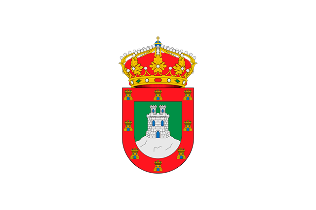 Bandera Angón