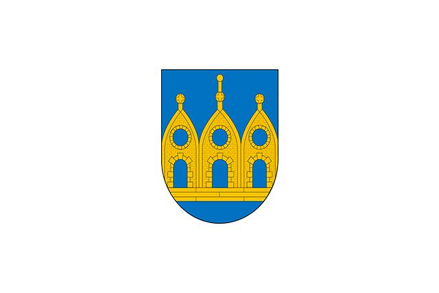 Bandera Aras
