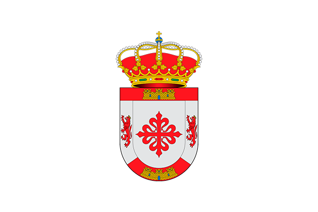 Bandera Argamasilla de Calatrava