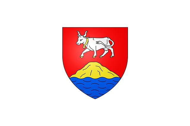 Bandera Armentières-en-Brie