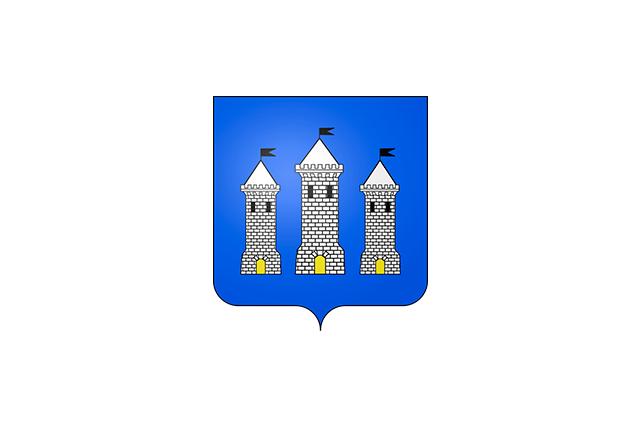 Bandera Arnay-le-Duc