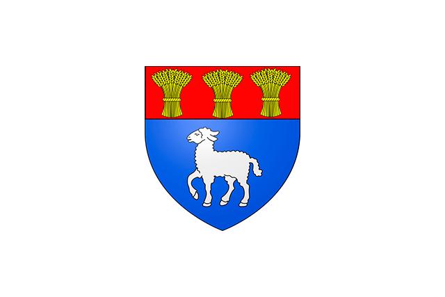 Bandera Artenay