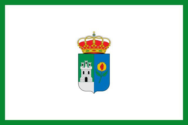 Bandera Atarfe