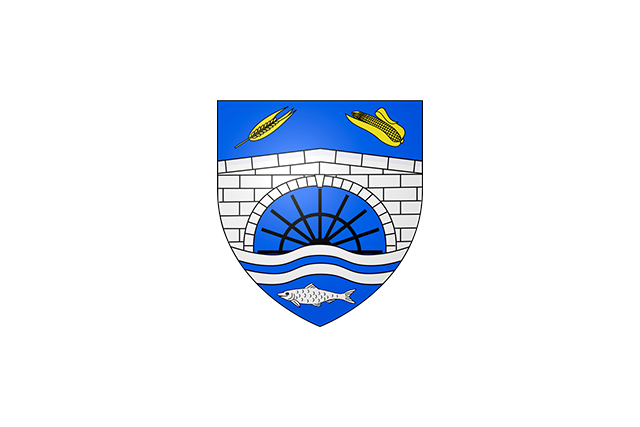 Bandera Auffreville-Brasseuil