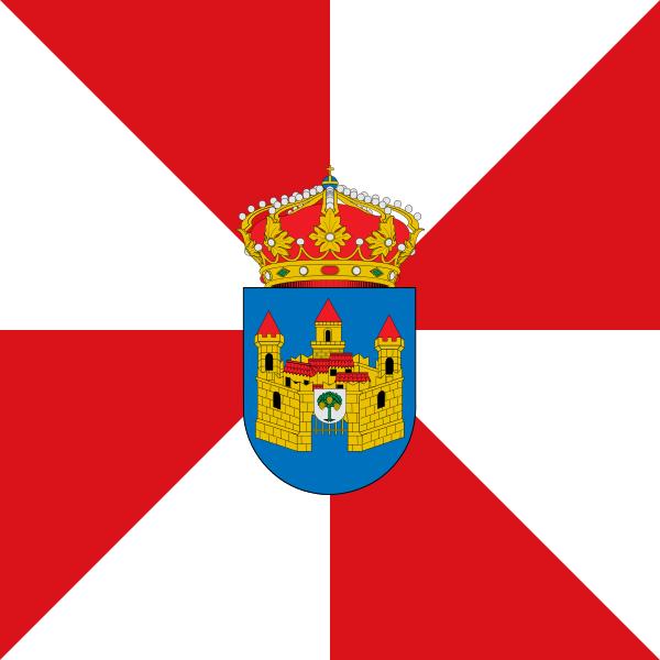 Bandera Autilla del Pino