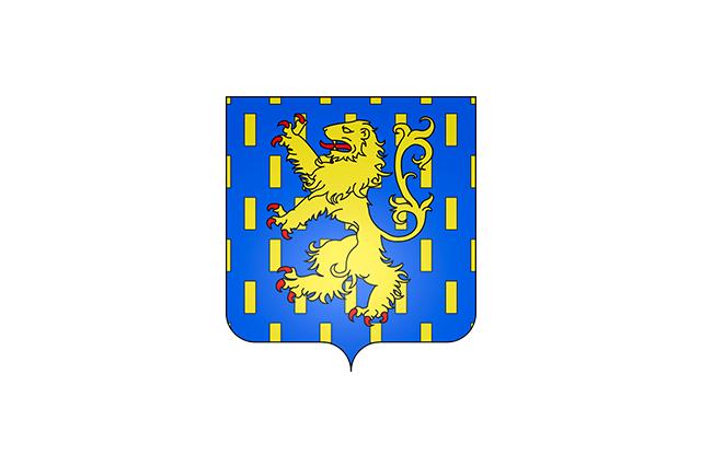 Bandera Auxerre