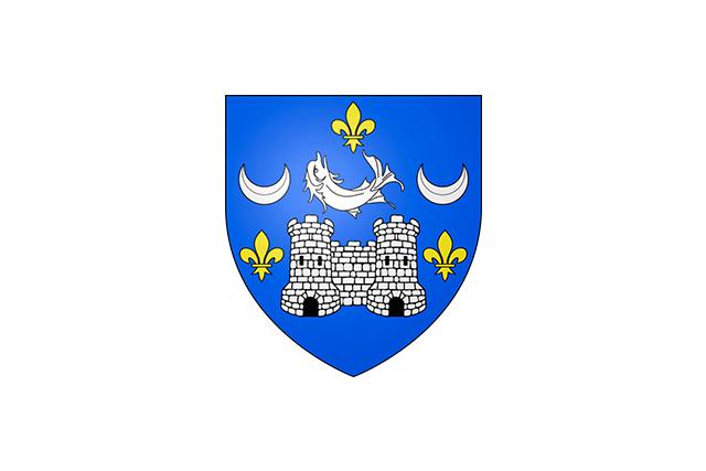Bandera Avranches