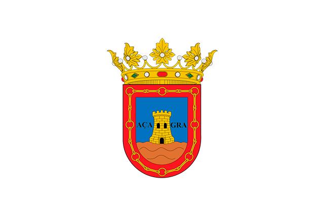 Bandera Azagra