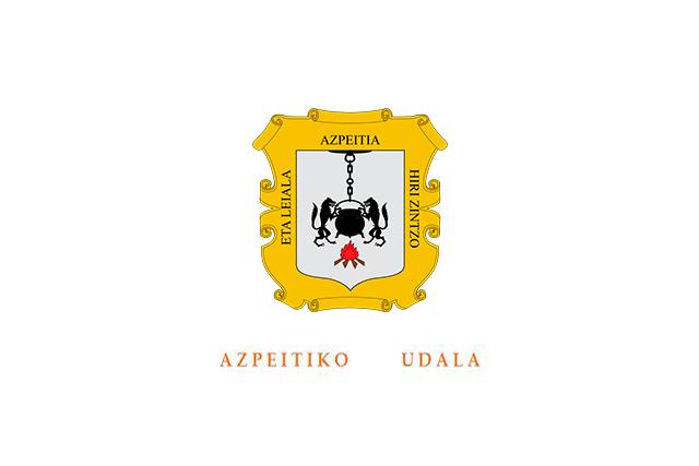 Bandera Azpeitia